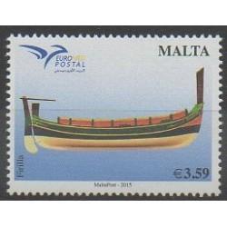 Malte - 2015 - No 1832 - Navigation
