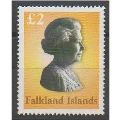 Falkland - 2003 - No 845 - Royauté - Principauté