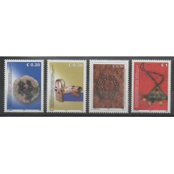 Kosovo - Administration des Nations Unies - 2005 - No 31/34 - Artisanat