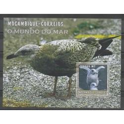 Mozambique - 2002 - No BF143 - Oiseaux