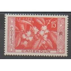 Cameroun - 1956 - No 304