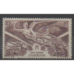 Cameroon - 1946 - Nb PA31