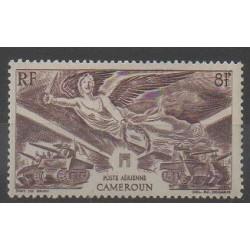 Cameroun - 1946 - No PA31