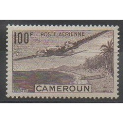 Cameroon - 1944 - Nb PA30