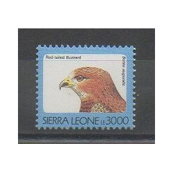Sierra Leone - 1993 - Nb 1666 - Birds
