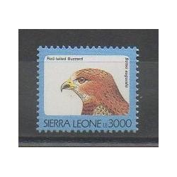 Sierra Leone - 1993 - No 1666 - Oiseaux