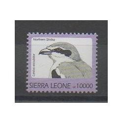 Sierra Leone - 1999 - No 2766 - Oiseaux