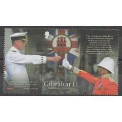Gibraltar - 2013 - No 1579