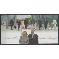 Belgium - 2009 - Nb BF133 - Royalty