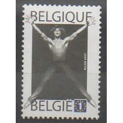 Belgium - 2009 - Nb 3909 - Art
