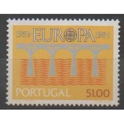Portugal - 1984 - Nb 1609 - Europa