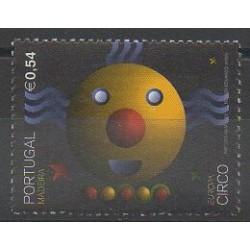 Portugal (Madère) - 2002 - No 224 - Cirque - Europa