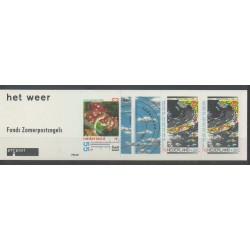 Pays-Bas - 1990 - No C1349a