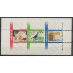 Pays-Bas - 1981 - No BF22 - Service postal