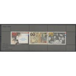 Netherlands - 1984 - Nb BF26 - Philately