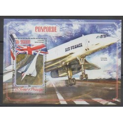 Saint Thomas and Prince - 2014 - Nb BF786 - Planes