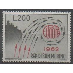 Saint-Marin - 1962 - No 572 - Europa
