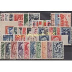 France - 1949 - Nb 823/862
