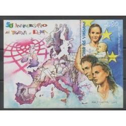 Vatican - 2007 - No BF32 - Histoire