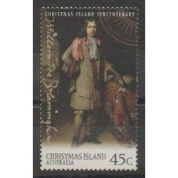 Christmas (Island) - 1996 - Nb 434