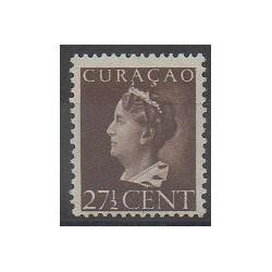Curaçao - 1946 - No 166