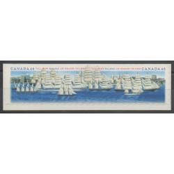 Canada - 2000 - No 1805/1806 - Navigation