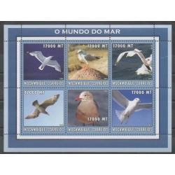 Mozambique - 2002 - No 2240/2245 - Oiseaux