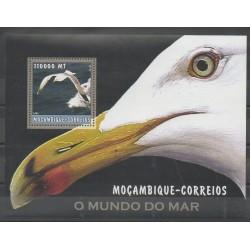 Mozambique - 2002 - No BF146 - Oiseaux