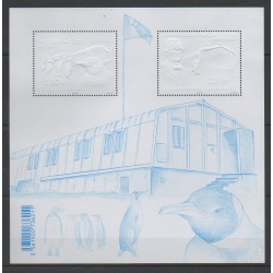 French Southern and Antarctic Lands - Blocks and sheets - 2016 - Nb F792 - Polar