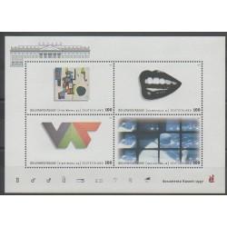 Germany - 1997 - Nb BF38 - Art