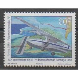 Polynesia - 2015 - Nb 1092 - Planes