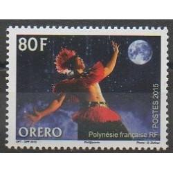 Polynesia - 2015 - Nb 1089