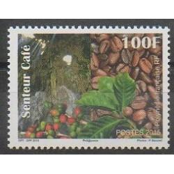 Polynésie - 2015 - No 1087 - Gastronomie