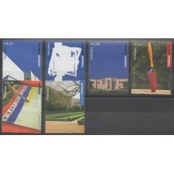 Portugal - 2005 - No 2984/2989 - Art - Environnement