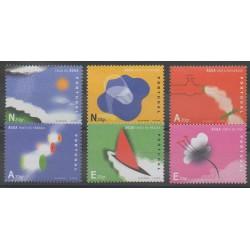 Portugal - 2006 - Nb 3015/3020 - Environment