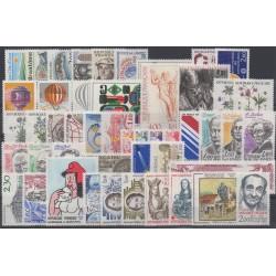 France - 1983 - Nb 2252/2298
