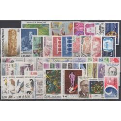 France - 1984 - No 2299/2346