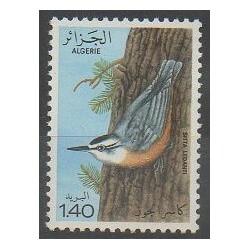 Algérie - 1979 - No 705 - Oiseaux