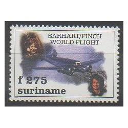 Suriname - 1997 - Nb 1438 - Planes