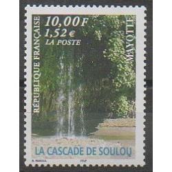 Mayotte - 1999 - No 79 - Sites