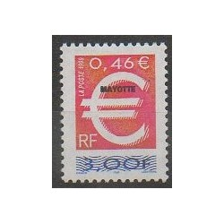 Mayotte - Post - 1999 - Nb 77