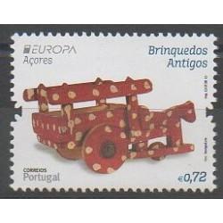 Portugal (Açores) - 2015 - No 591 - Enfance - Europa