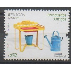 Portugal (Madeira) - 2015 - Nb 363 - Childhood - Europa