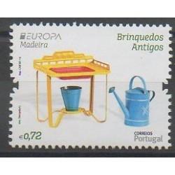 Portugal (Madère) - 2015 - No 363 - Enfance - Europa