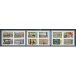 France - Self-adhesive - 2013 - Nb BC825 - Paintings