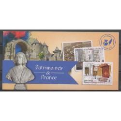 France - Self-adhesive - 2013 - Nb BC865 - Sights - Monuments