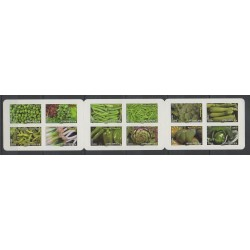 France - Self-adhesive - 2012 - Nb BC739 - Fruits or vegetables