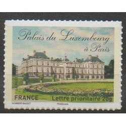 France - Self-adhesive - 2012 - Nb 730A - Castles