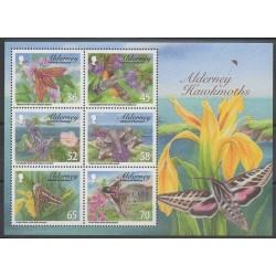 Aurigny (Alderney) - 2011 - No BF27 - Insectes