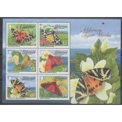 Aurigny (Alderney) - 2012 - No BF29 - Insectes